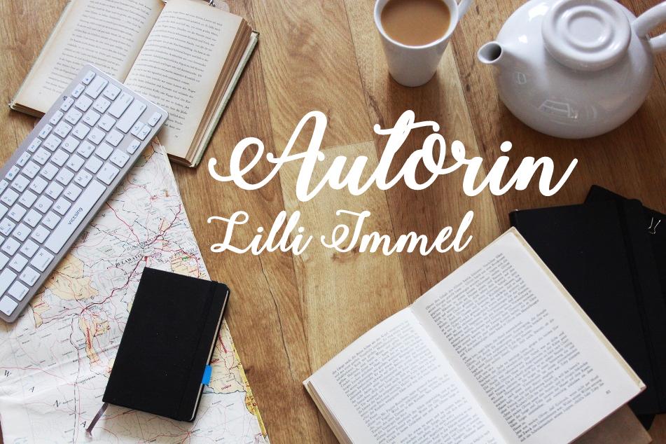 Autorin Lilli Immel